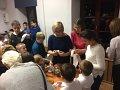 Wspólne kolędowanie, Finał Konkursu na ozdobę choinkową MDK Puławy