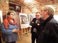Wernisaż wystawy 'Prywaciarze' MDK Puławy