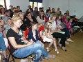 Spektakl pt. 'Pół żartem' w wykonaniu uczniów kl. III Szkoły Podstawowej Nr 2 w Puławach