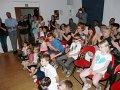Przedstawienie pt. 'Bajkowa zabawa' w wykonaniu uczniów klasy II Szkoły Podstawowej Nr 2 w Puławach