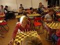 Turniej szachowy Małej Ligi Szachowej 10-2018 MDK Puławy