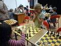 III Turniej Małej Ligi Szachowej 2016 MDK Puławy