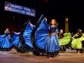 XVI Wojewódzki Festiwal Współczesnych Form Tanecznych - Młodzieżowy Dom Kultury 2015