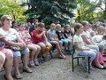 Zakończenie roku szkolnego 2015/2016 MDK w Puławach