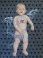 Wystawa malarstwa Moniki Wojciechowskiej  w MDK Puławy